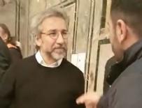 UETD Başkanı Murat Şahin Can Dündar'a haddini bildirdi