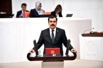 ZEYTİN AĞACI - AK Parti'li Erdem 2017 Bütçesinden Aydınlı Üreticiye Prim Desteği İstedi