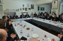 ALINUR AKTAŞ - Aktaş Vatandaşlarla Buluştu