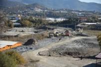 ELEKTRİK DAĞITIM ŞİRKETİ - Alanya Güneş Enerji Santrali Projesi Start Aldı