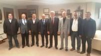 İBRAHIM KARAOSMANOĞLU - Altınova'ya Çiçek Hali Kurulacak