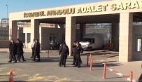 CINAYET - Anadolu Adalet Sarayı Girişinde Kavga Açıklaması 2 Yaralı