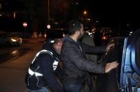 GÜVENLİK ÖNLEMİ - Antalya'da 4 Bin Polisle 'Huzur' Uygulaması