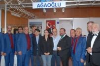 KADİR ÇÖPDEMİR - Antalya'da 4. Satın Alma Gastronomi Teknik Sektör Buluşması