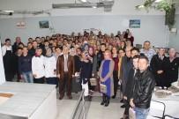 KOL SAATI - Araç Kemal Uçar Ortaokulu'ndan 'Eğitimde Hedefleri Yükseltme' Projesi