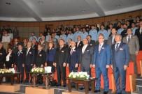 BAYRAM YıLMAZ - Azerbaycan Cumhurbaşkanının Babası İzmir'de Anıldı