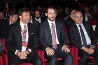 EKONOMİ BAKANLIĞI - Bakan Berat Albayrak Açıklaması 'Türkiye'de Kaldırdığınız Birçok Halının Altından Neler Çıkıyor Bir Bilseniz'
