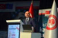 Bakan Müezzinoğlu Açıklaması '1 Puanlık Kayıtlı İstihdamın Devlete Katkısı 2 Milyar Lira'