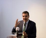 GÜMRÜK VE TİCARET BAKANI - Bakan Tüfenkci Açıklaması 'Numaradan Sicil Affı İstemiyoruz'