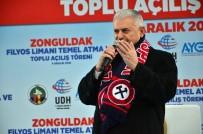 BİLİM SANAYİ VE TEKNOLOJİ BAKANI - Başbakan Binali Yıldırım'dan Anayasa Değişikliği Açıklaması Açıklaması