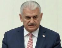 YENİ ANAYASA ÇALIŞMALARI - Başbakan Yıldırım: Teklifi TBMM'ye sunuyoruz