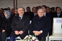 BİLİM SANAYİ VE TEKNOLOJİ BAKANI - Başbakan Yıldırım Zonguldak'ta