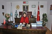 10 ARALıK - Başkan Güneş'in 10 Aralık Dünya İnsan Hakları Mesajı