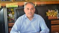 KARBONMONOKSİT - Başkan Yaman Soba Zehirlenmelerine Karşı Uyardı