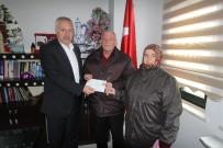 Bayburt Belediyesinin Kampanyasına İlk Destek Kalkan Çiftinden