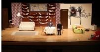 KADIR TOPBAŞ - 'Beni Affet Anne' İsimli Tiyatro Oyununun Galası Esenler'de Yapıldı