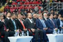 MEHTERAN TAKıMı - Bilal Erdoğan Aksaray'da Programa Katıldı