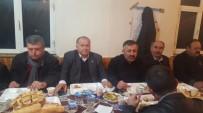 İSTİŞARE TOPLANTISI - Bilecik'te Muhtarlar Her Ay Bir Araya Gelip İstişare Yapma Kararı Aldı