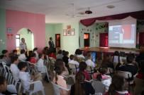 GERİ DÖNÜŞÜM - Bodrum'da Öğrencilere Geri Dönüşüm Ve Farkındalık Semineri