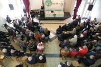 SİVİL TOPLUM - Bozbey Açıklaması 'Toprağa Sahip Çıkma Kültürünü Geliştirmeliyiz'