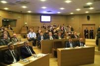 İŞÇİ SAĞLIĞI - Büyükşehir'den Yöneticilerine İş Sağlığı Ve Güvenliği Eğitimi