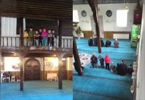 Çıldır'da Öğrencilere Cami Tanıtıldı
