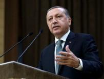 MERKEZ BANKASı - Cumhrubaşkanı Erdoğan'dan son dakika 'Dolar' açıklaması