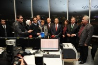 REŞAT PETEK - Darbe Komisyonu Atatürk Havalimanında İncelemelerde Bulundu
