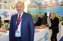 TURİZM SEZONU - Didim 2017'De Turizmden Umutlu