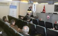 EKONOMİ BAKANLIĞI - Dış Ticaret Bilgilendirme Semineri Yapıldı