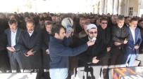 KıZıLAY - Elazığ'da Halep İçin Gıyabi Cenaze Namazı Kılındı