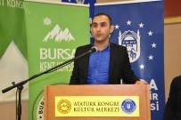 ŞAHIT - Engelliler Meclisi'nde İbrahim Sönmez Güven Tazeledi