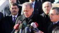 ÖZEL SEKTÖR - Erdoğan Açıklaması Milletim TL'ye Geçişe Daha Da Yüklenmeli