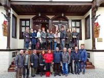 KÜLTÜR SANAT - Eskişehir Kent Konseyi'nden 'Kentimizi Tanıyoruz-Tanıtıyoruz' Çalışması