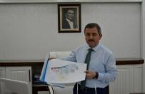 AKÇAKESE - Fatsa'nın 4 Mahallesi Meclis Kararı İle Bölündü