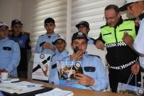 DÜNYA ENGELLILER GÜNÜ - Fethiye'de Engelli Öğrenciler Polis Oldu