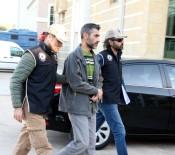 ALI EKBER - FETÖ'nün Antalya Emniyet İmamı Tutuklandı