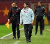 BİR AYRILIK - Galatasaray'da Şok Ayrılık