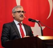 AFGANISTAN - GAÜN'de 'Tekfir Ve Ötekileştirmenin Teolojik Dayanağı' Konferansı Verildi