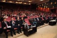 FARKıNDALıK - GAÜN'de 'Teknikerler Ve Teknikerlerin İstihdamı' Paneli