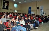 AFET BİLİNCİ - Genç Gönüllüler Afet Eğitimlerine Başladı