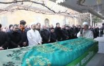 İNSANLIK DRAMI - Halep'te Hayatını Kaybedenler İçin Gıyabi Cenaze Namazı