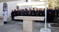 ŞAHIT - Halep'te Katledilen Müslümanlar İçin Gıyabi Cenaze Namazı