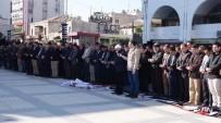 ABDULLAH ÇELIK - Halep'te Ölenler İçin Gıyabi Cenaze Namazı