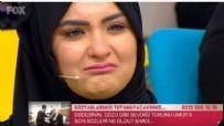 SOSYAL MEDYA - Hanife, 'Zuhal Topal'la' programını bıraktı!