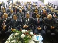 HARRAN ÜNIVERSITESI - Harran Üniversitesinde Fakülte Ve Yüksekokul Çalıştayı