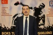 HASAN KAYA - Hatay'da '15 Temmuz Şehitleri Anısına' Boks Turnuvası