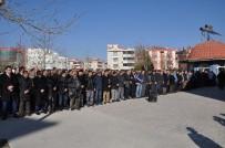 GIYABİ CENAZE NAMAZI - İHH'dan Halep'e 23. Yardım TIR'ı Yola Çıktı