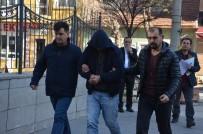 İL JANDARMA KOMUTANLIĞI - İş Bulma Vaadiyle Vatandaşı Dolandıran Şüpheli Suçüstü Yakalandı