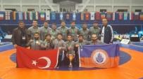BELEDİYESPOR - İstanbul Büyükşehir Belediyespor, Dünya Kulüpler Şampiyonası İkincisi Oldu